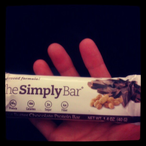 The Simply Bar